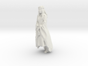 Printle C Femme 188 - 1/43 - wob in White Strong & Flexible