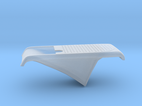 1/96 DKM Anchor Cover in Smooth Fine Detail Plastic