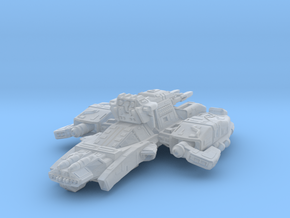 USCSS Anesidora in Smooth Fine Detail Plastic
