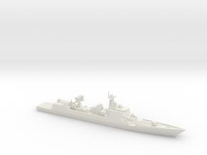 052C Destroyer, 1/1250, HD Ver. in White Natural Versatile Plastic