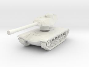 T110E5 in White Natural Versatile Plastic