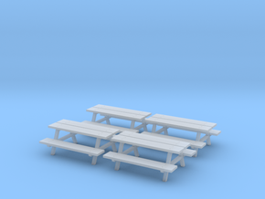 TJ-H01143x4 - tables beton in Smooth Fine Detail Plastic