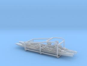 KM CL [Bundle] Leipzig + Nurnberg in Smooth Fine Detail Plastic: 1:2400