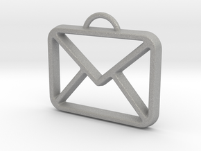 You've Got Mail in Aluminum