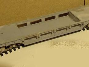 A-1-35-pechot-platform-wagon1b-plus 1/35 scale in White Natural Versatile Plastic