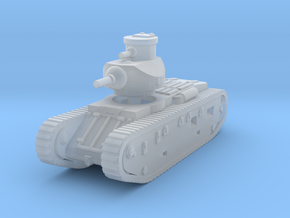 1/285 Medium tank M1921 in Frosted Ultra Detail