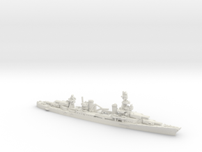 US CA24 Pensacola [1942] in White Natural Versatile Plastic: 1:1800