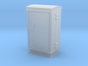 TJ-H04659 - Armoire de signalisation BT in Smooth Fine Detail Plastic
