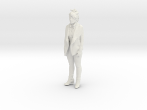 Printle C Femme 211 - 1/43 - wob in White Strong & Flexible