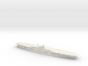 Impero (CV Conversion) 1/1800 in White Natural Versatile Plastic