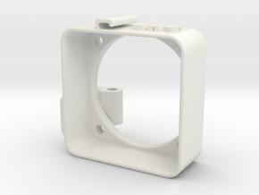 YZ2CA/DTM - Motor Fan Cooler 30 in White Strong & Flexible