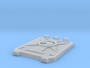 """Emperor's Finest """"Metal Box APC"""" Door #2 R in Smooth Fine Detail Plastic"""