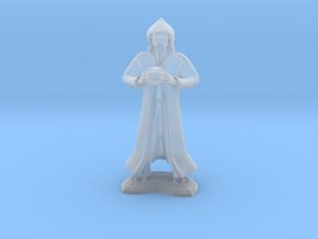 Diviner  in Smooth Fine Detail Plastic