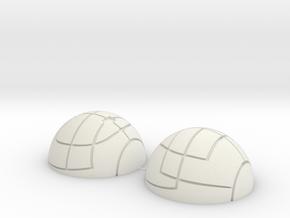 Apple of E [kit] in White Strong & Flexible