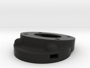 Adapter TT400 in Black Strong & Flexible