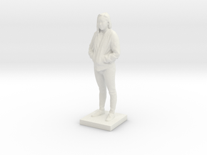 Printle C Femme 148 - 1/35 in White Natural Versatile Plastic