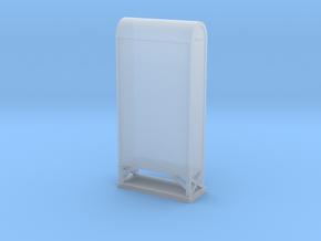 TJ-H04663 - Armoire à relais grand modele in Smooth Fine Detail Plastic