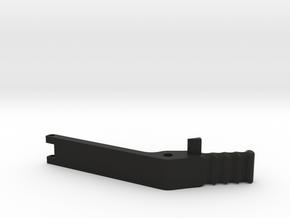BPERC Ride Height Gauge Arm (1/5) in Black Natural Versatile Plastic