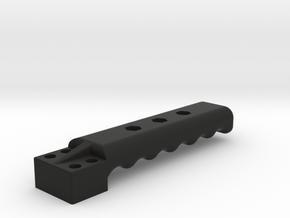 Sigma 150-600 Sport Comfort Handle in Black Natural Versatile Plastic