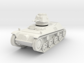 PV181 Landsverk L-120 (1/48) in White Strong & Flexible