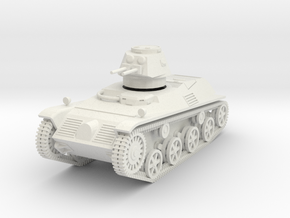 PV181A Landsverk L-120 (28mm) in White Strong & Flexible