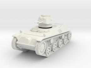 PV181A Landsverk L-120 (28mm) in White Strong & Flexible