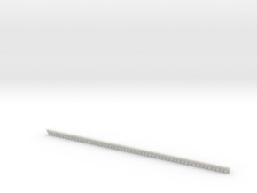 Oea231 - Architectural elements 3 in White Natural Versatile Plastic