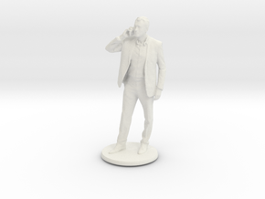 Printle C Homme 439 - 1/24 in White Strong & Flexible