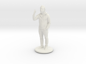 Printle C Homme 461 - 1/32 in White Strong & Flexible