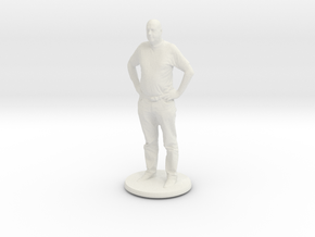 Printle C Homme 464 - 1/32 in White Strong & Flexible