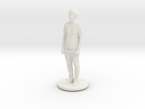 Printle C Homme 475 - 1/32 in White Strong & Flexible