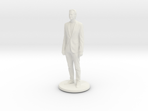 Printle C Homme 517 - 1/48 in White Strong & Flexible