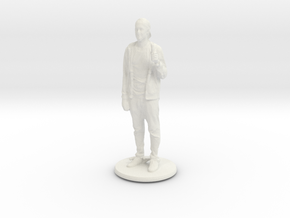 Printle C Homme 523 - 1/48 in White Strong & Flexible