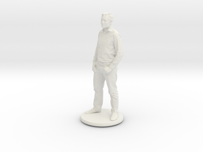 Printle C Homme 524 - 1/48 in White Strong & Flexible