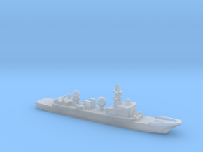 815G Electronic Surveillance Ship, 1/2400 in Smooth Fine Detail Plastic