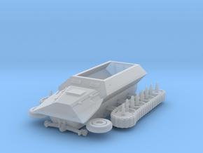 1/144 Einheitswagen HKp 606 in Smooth Fine Detail Plastic
