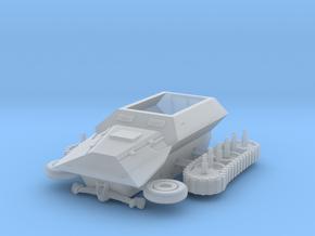 1/144 Einheitswagen HKp 605 in Smooth Fine Detail Plastic