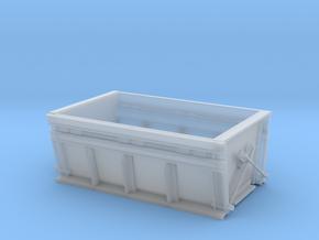 Atlas mine wagon  in Smooth Fine Detail Plastic: 1:45