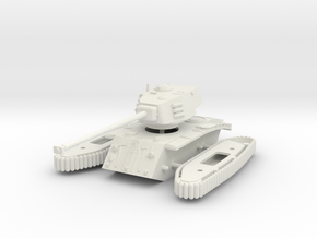 1/100 ARL 44 in White Natural Versatile Plastic