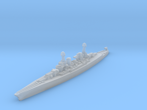Lexington class battlecruiser (1930s) 1/2400 in Smooth Fine Detail Plastic