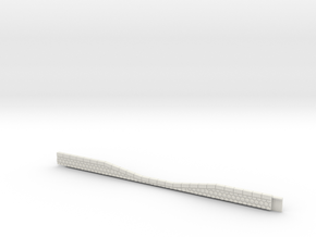 HOea302 - Architectural elements 4 in White Natural Versatile Plastic
