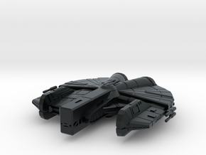 Ebon Hawk 1/270  in Black Hi-Def Acrylate