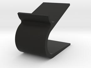 Xbox One Controller Holder in Black Natural Versatile Plastic