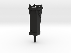 Hydr.hammer in Black Natural Versatile Plastic