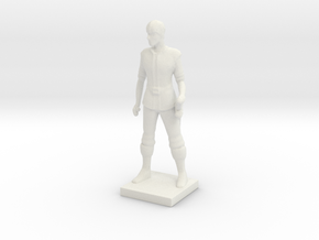 Printle C Homme 655 - 1/72 in White Strong & Flexible