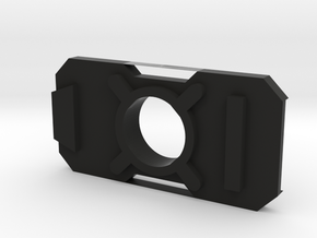 Halo Ship Grade A.I. Chip in Black Natural Versatile Plastic