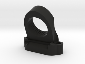 ATOM V3 Micro Swift Mount 28 Degrees in Black Natural Versatile Plastic