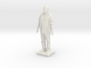 Printle C Homme 710 - 1/32 in White Strong & Flexible