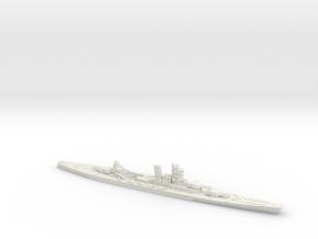 Tanigawa (B64) 1/700 in White Natural Versatile Plastic