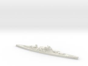Gouden Leeuw 1/700 (Design 1047) in White Natural Versatile Plastic
